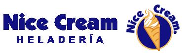 Nice Cream logo
